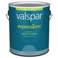 Valspar 17144 Expressions Exterior Latex Paint