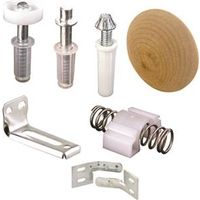 Prime-Line N 7283 Bi-Fold Door Repair Kit