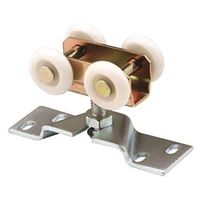 ROLLER & BRACKET POCKET DOOR