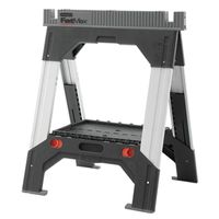 FatMax 011031S Adjustable Folding Saw Horse