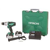 Hitachi DS18DSDL Cordless Drill/Driver Kit