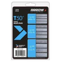 Arrow T50 Multi-Pack Staple