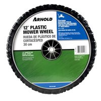 Arnold 490-324-0002 Plastic Wheel