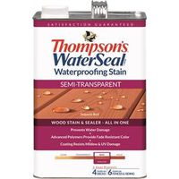 Waterseal TH.042831-16 Semi-Transparent Waterproofing Stain