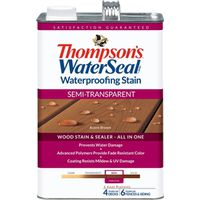 Waterseal TH.042841-16 Semi-Transparent Waterproofing Stain