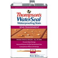 Waterseal TH.042851-16 Semi-Transparent Waterproofing Stain