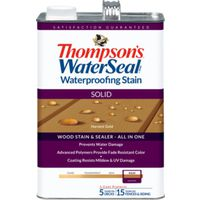 Waterseal TH.043811-16 Waterproofing Stain