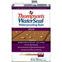 Waterseal TH.043821-16 Waterproofing Stain