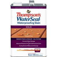 Waterseal TH.043851-16 Waterproofing Stain