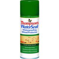 WaterSeal TH.041800-18 Waterproof Wood Sealer
