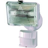 Heathco HZ-5525-WH Heath/Zenith Security Floodlight