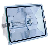 Heathco HZ-5505-WH Heath/Zenith Halogen Floodlight