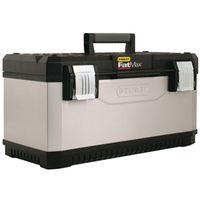 Stanley FatMax Tool Box 11-1/2 in W x 23 in D x 11.6 in H