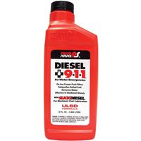 Warren PS8025-12 Fuel Additive Diesel