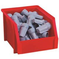 Stack-On BIN-5 Small Storage Bin
