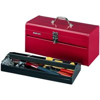 Stack-On R-420 Tool Box 20 in W x 8-5/8 in D x 8-5/8 in H