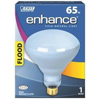 Feit 65BR/N/RP Dimmable Incandescent Lamp