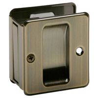 Schlage SCP990 Reversible Pocket Door Latch