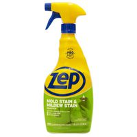 Zep Professional ZUMILDEW32 Mold and Mildew Stain Remover