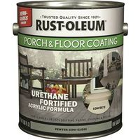 Rustoleum 244058 Porch and Floor Coating