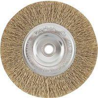 Vermont 16789 Coarse Grade Wire Wheel Brush