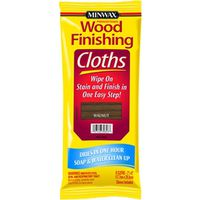 Minwax 308230000 Interior Wood Stain And Finish