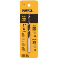 Dewalt DW1706 Brad Point Drill Bit
