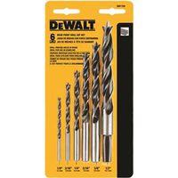 Dewalt DW1720  Drill Bit Sets