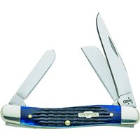 Case 2801 Medium Stockman Folding Pocket Knife