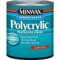 Minwax 65555444 Polycrylic
