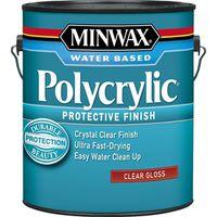 Minwax 15555000 Polycrylic