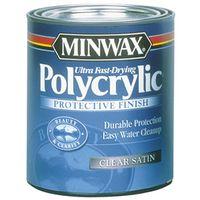 Minwax 13333000 Polycrylic