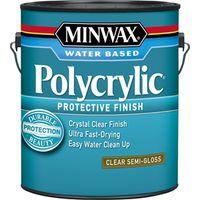 Minwax 14444000 Polycrylic
