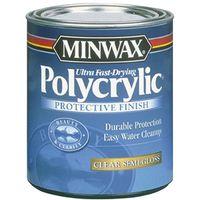 Minwax 64444444 Polycrylic
