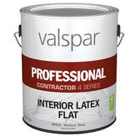 Valspar Professional CONTRACTOR 4 Latex Spray Paint