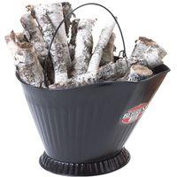 Behrens 617P Coal Hod
