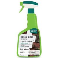 Woodstream 5325 Moss and Algae Surface Cleaner