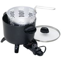 National Presto 06006 Kitchen Kettle Multi-Cooker