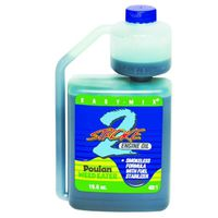 Poulan Pro 952-031138 2-Cycle Engine Oil
