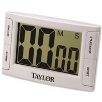 TIMER DIGITAL JUMBO READOUT