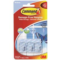 Command 17066CLRUV Small Window Hook