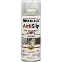 Stops Rust 271455 Oil Based Anti-Slip Coating