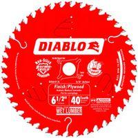 Diablo D0641X Circular Saw Blade