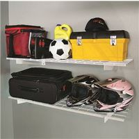 Hyloft 00968 Wall Storage Unit