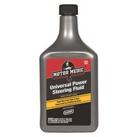 Solder Seal Gunk M2713 Power Steering Fluid with Stop Leak