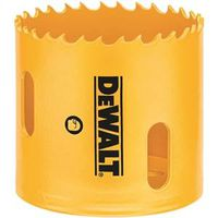 Dewalt Guaranteed Tough D180040 Bi-Metal Hole Saw