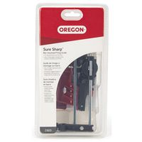 Suresharp Oregon 23820 Manual Chain Saw File Guide