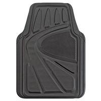 Auto Expressions R5704A-BLACK Floor Mat