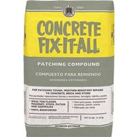 Fix-It-All DPCFL25 Patching Compound