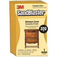 SandBlaster 9566 Dual Angled Sanding Sponge